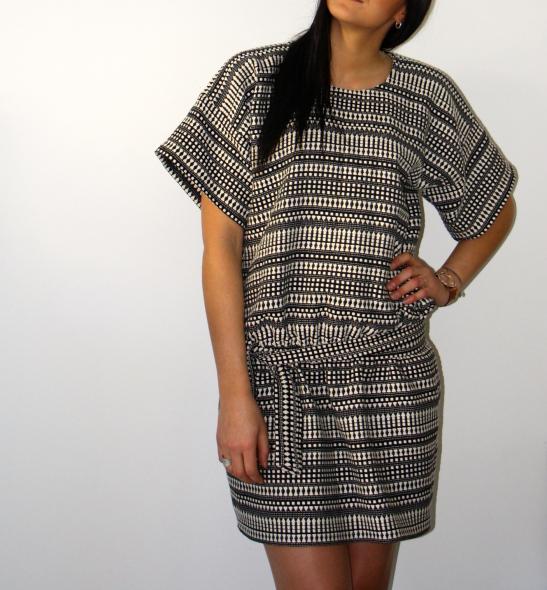 Robe Makalu par L'atelier d'Alicia