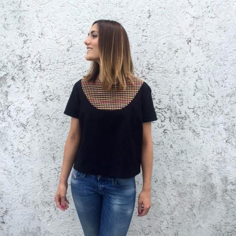 Corsage Pollux - Patron de couture
