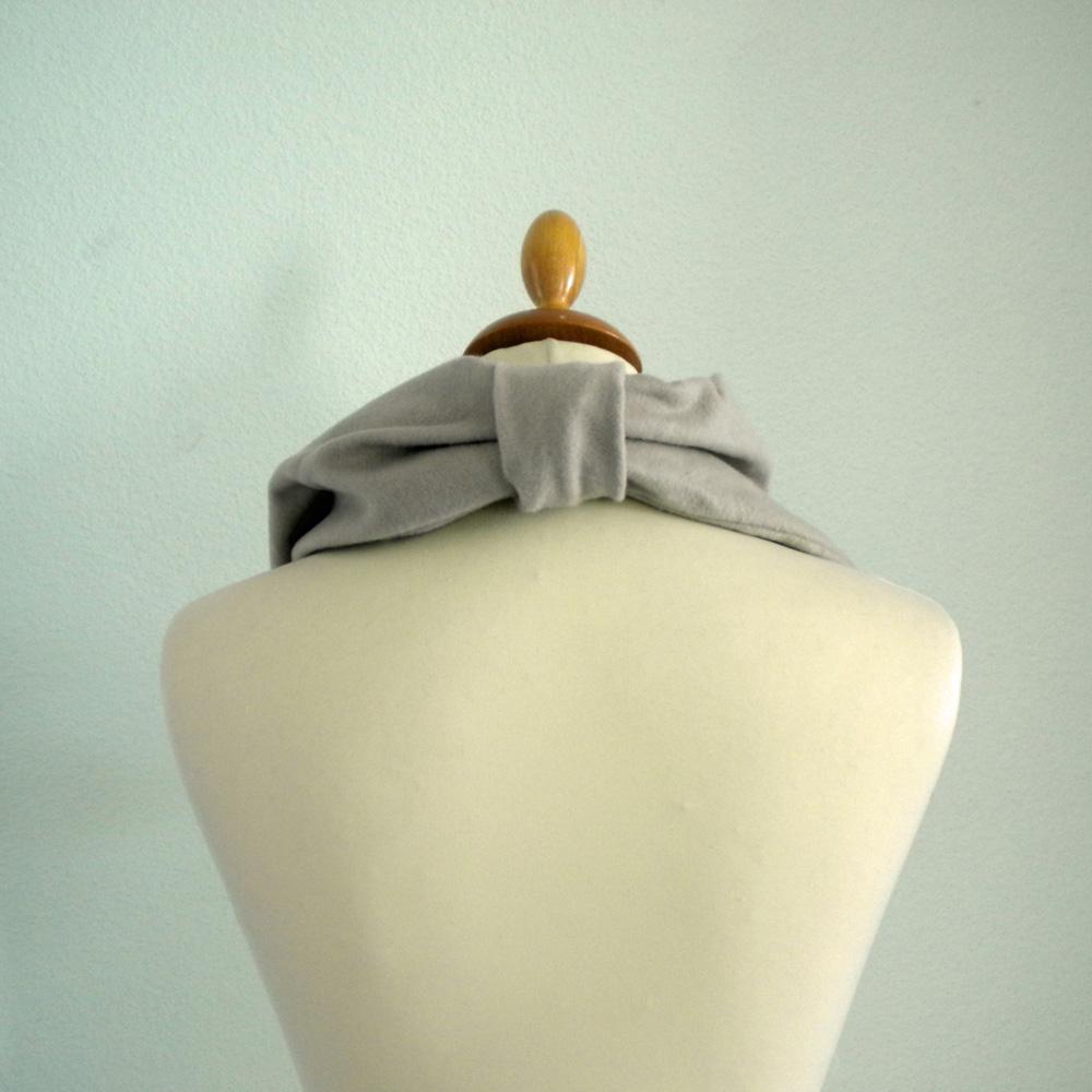 Patron de couture - Snood Ortles