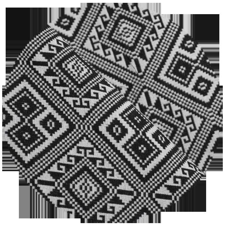 Tissu Surimani