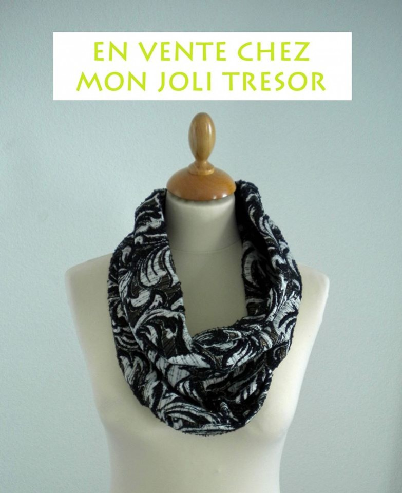 the snoods at mon joli tresor. Black Bedroom Furniture Sets. Home Design Ideas