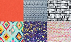 Makalu: Fabric Ideas