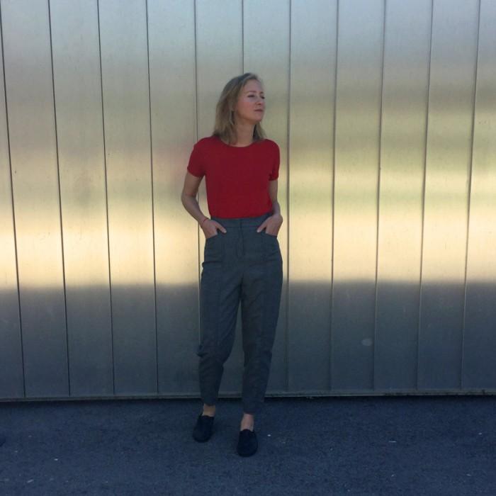 Pantalon Vaulion