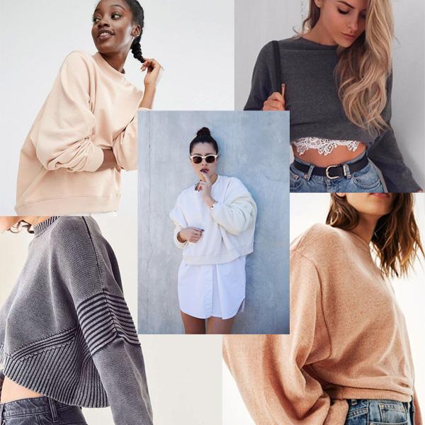 Inspiration Pull Rigi - Patron de couture