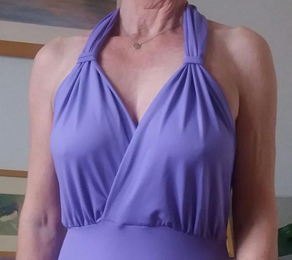 Maillot de bain Jamanota - patron de couture