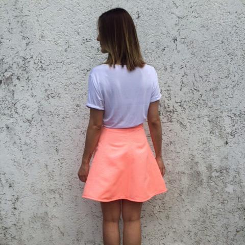 Jupe Cemette - Patron de couture