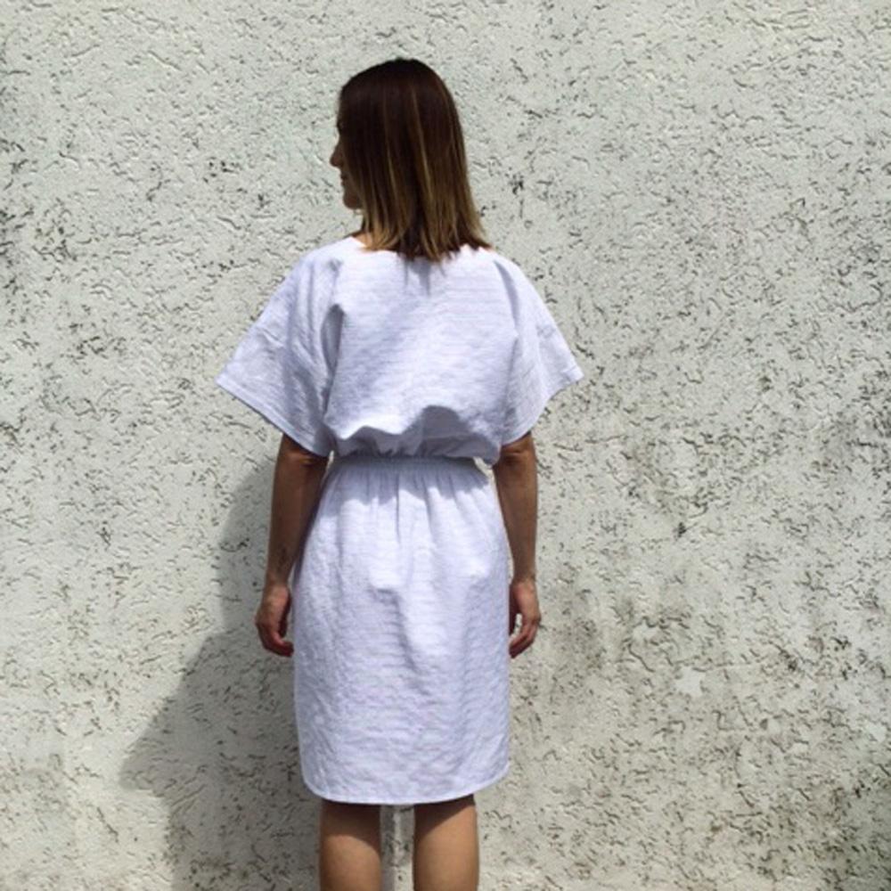 Patron de couture - Robe Makalu