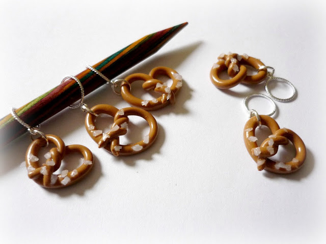 Absoknittinglutely stitch markers