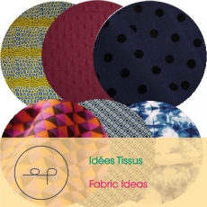 Alvernia | Fabric Ideas |