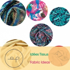 Pilatus | Fabric Ideas |