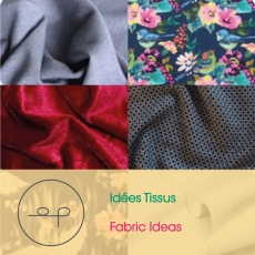 Andolla | Fabric ideas |