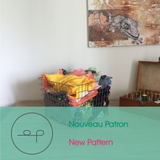 New Patterns | Use your fabric scraps |