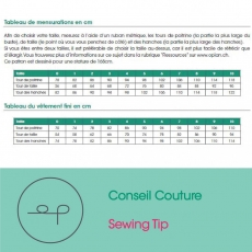 Sewing Tip |What is Ease |